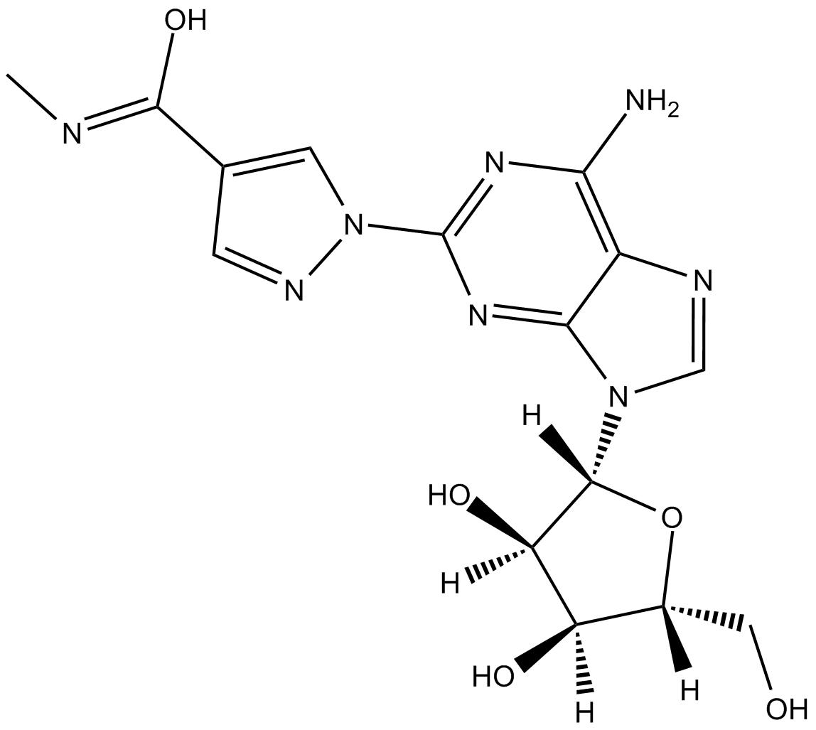 Regadenoson