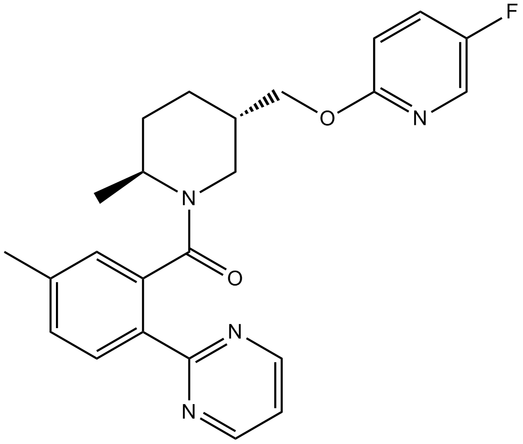 MK-6096 (Filorexant)